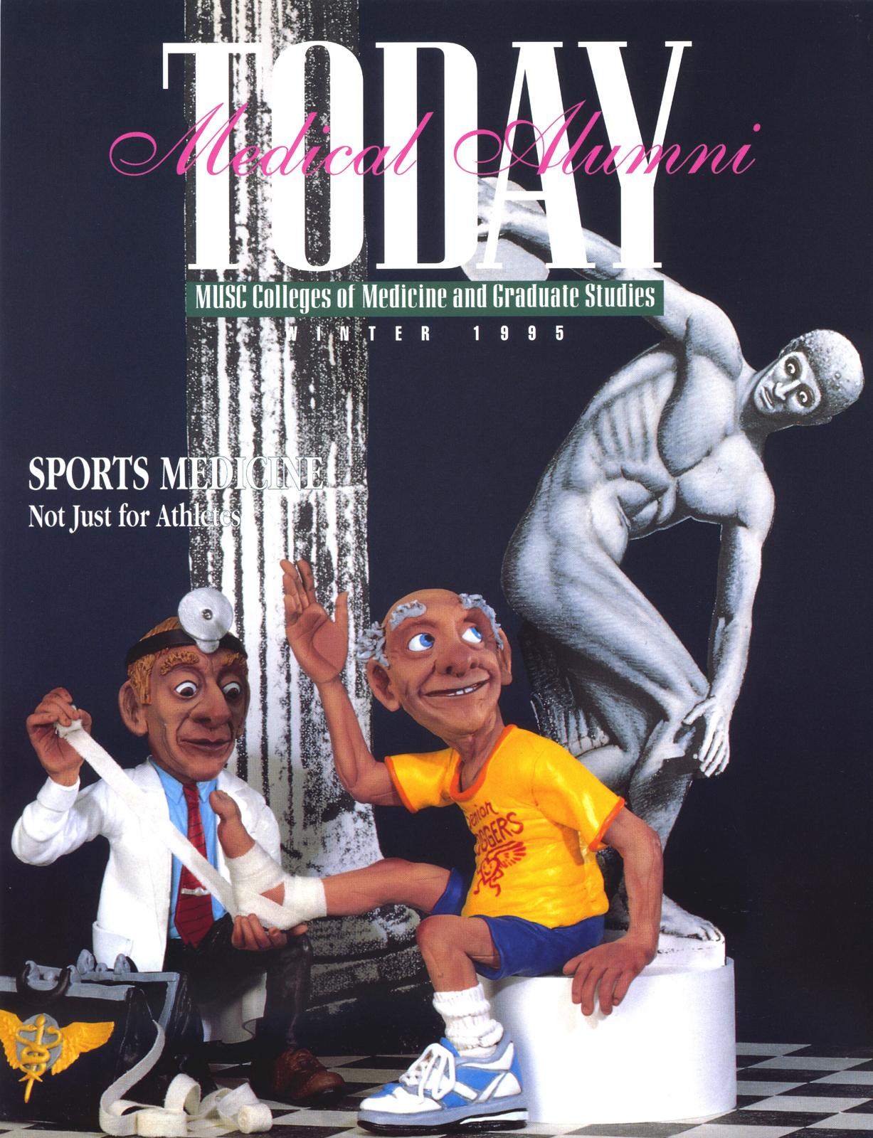 MUSC Sports Medicine